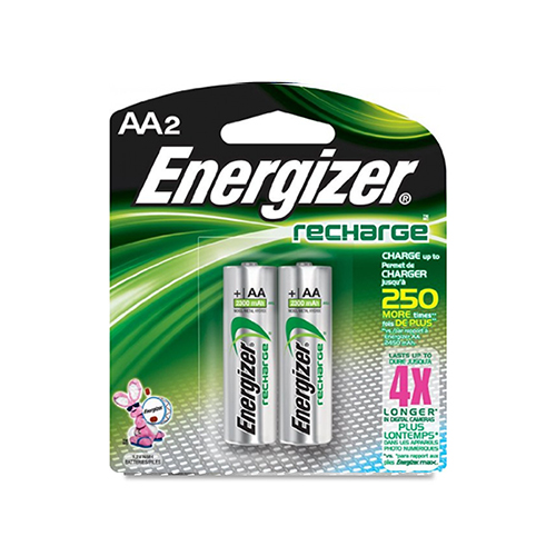 Energizer Rechargeables